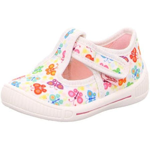 Weiss Bully Butterfly Canvas Shoes