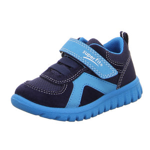 Sport7 Mini Navy/Blue Trainers
