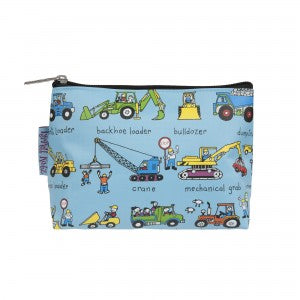 Trucks Wash Bag