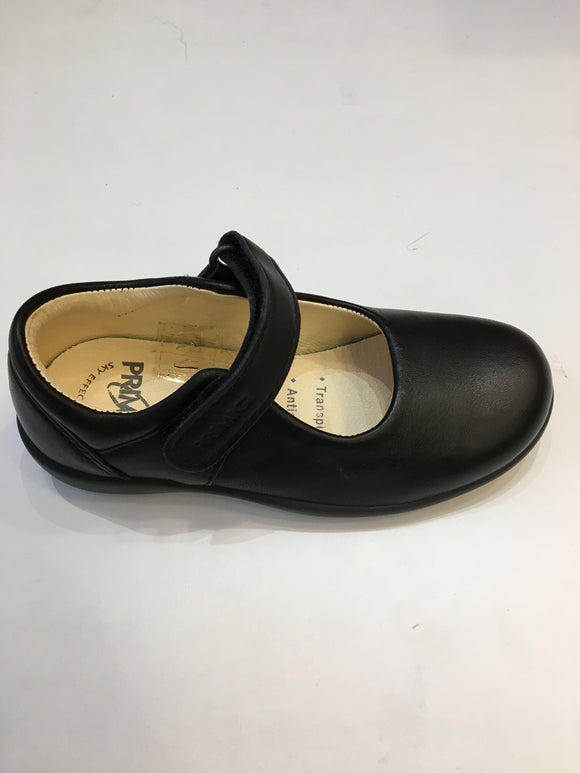 Olea leather school shoe new style