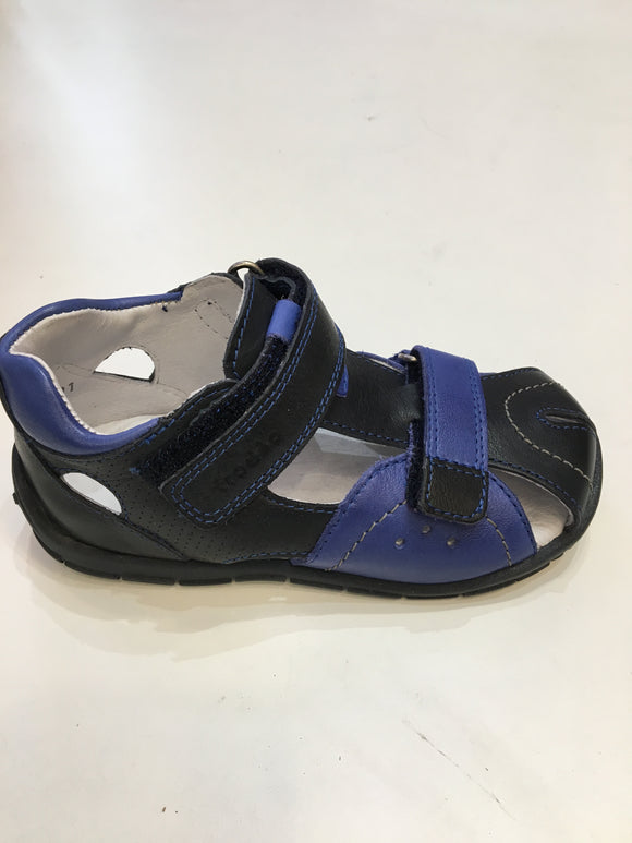 Sam Navy sandal