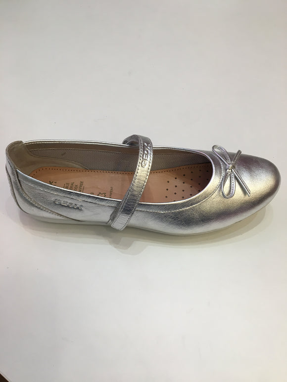 Piuma silver Shoes
