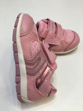 Shaax Pale Pink trainers