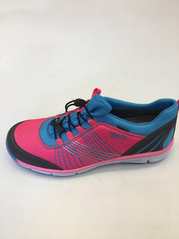 Lumis Pink Multi Trainers