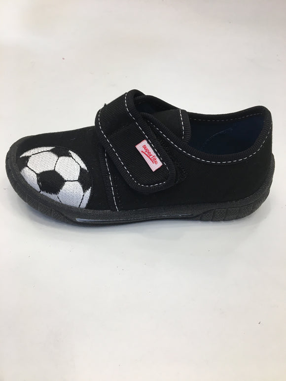 Schwarz football pump