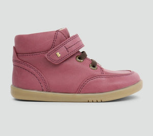 IW Timber Boot in Plum by Bobux