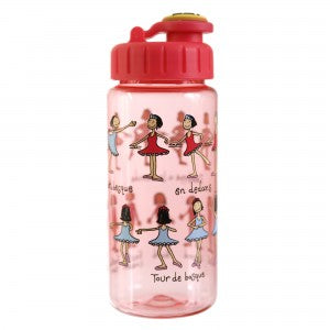 Ballet Drinking Bottle