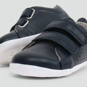 SU Grass Court Navy Shoes