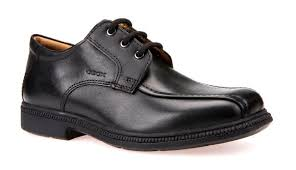 JR Federico Leather Shoes