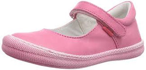 Morine Pink Shoes