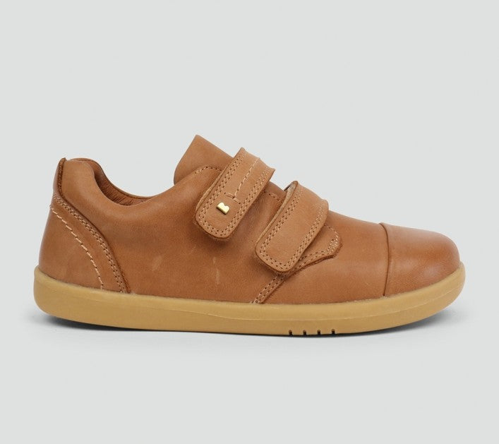 Swap Caramel Shoe