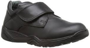 Glattleder Boys School Shoe