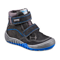 Hydrovelour Steel/Stone Sympatex Boots