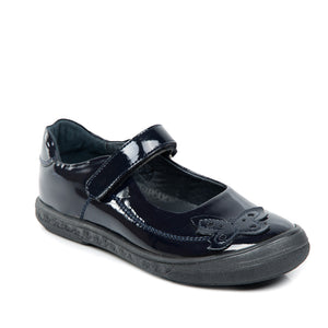 Atlantic Lack school shoe