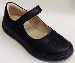 clemence Leather Shoes