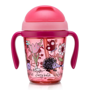 Secret Garden Toddler Bottle