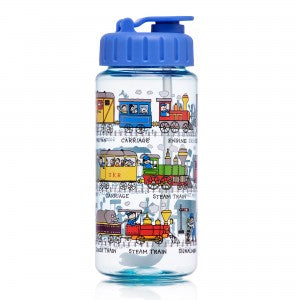 Train Drinking Bottle