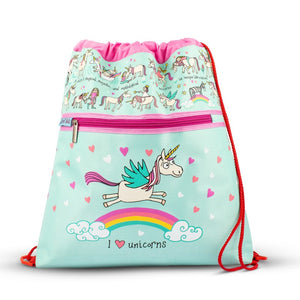 Unicorns Kit Bag