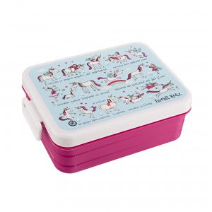 Unicorns Lunch Box
