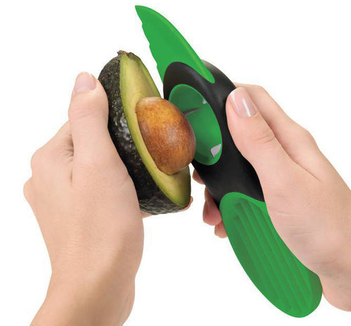 MealPrep Avocado Slicer 3-in-1