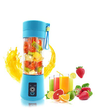 Load image into Gallery viewer, MealPrep Smoothie Blender 380ml