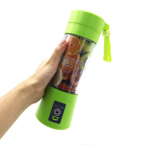 MealPrep Smoothie Blender 380ml