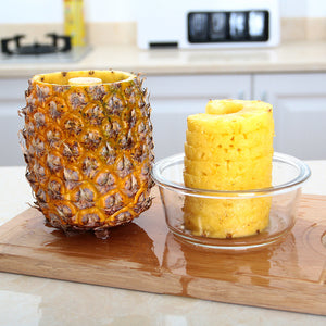 MealPrep Pineapple Slicer