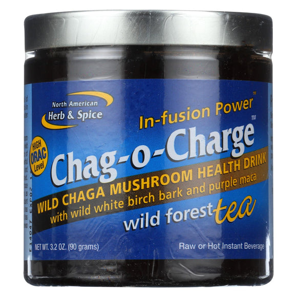 North American Herb And Spice Chag-o-charge Expresso - 3.2 Oz - Vita-Shoppe.com