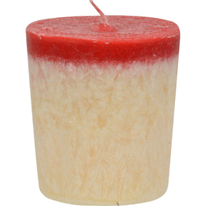 Aloha Bay Votive Candle - Love - Case Of 12 - 2 Oz - Vita-Shoppe.com