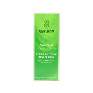Weleda Skin Food - 1 Fl Oz - Vita-Shoppe.com