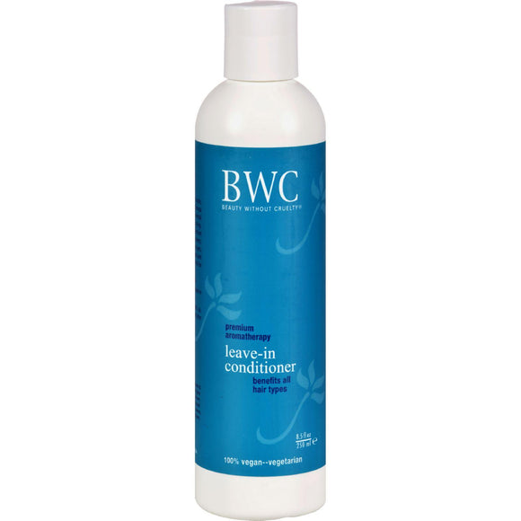 Beauty Without Cruelty Leave-in Conditioner Revitalize - 8.5 Fl Oz - Vita-Shoppe.com