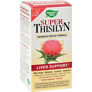 Nature's Way Super Thisilyn - 60 Vcap - Vita-Shoppe.com
