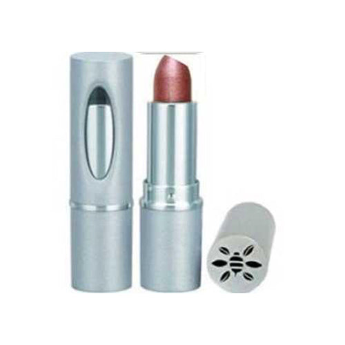 Honeybee Gardens Truly Natural Lipstick San Francisco - 0.13 Oz