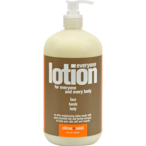 Eo Products Everyone Lotion Citrus And Mint - 32 Fl Oz - Vita-Shoppe.com