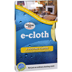 E-cloth Dusting Cloth - 2 Pack - Vita-Shoppe.com