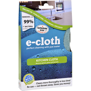E-cloth Kitchen Cleaning Cloth - Vita-Shoppe.com
