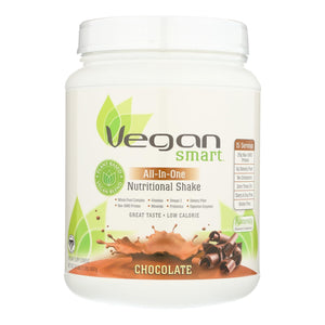 Naturade All-in-one Vegan Chocolate Shake - 24.34 Oz - Vita-Shoppe.com