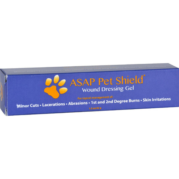 American Biotech Labs Pet Wound Dressing Gel - 1.5 Oz - Vita-Shoppe.com