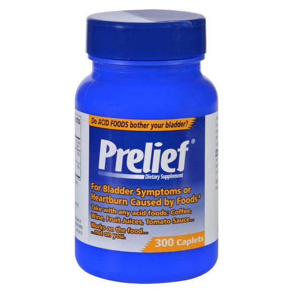 Prelief Dietary Supplement - 300 Capsules - Vita-Shoppe.com