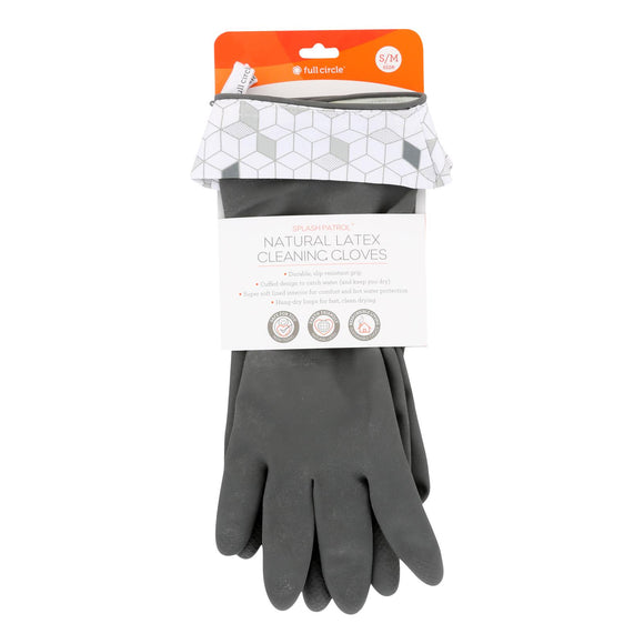 Full Circle Home - Gloves Splash Patrol S-m - Case Of 6 - 1 Ct