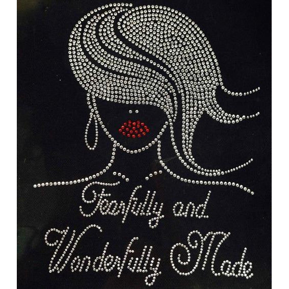 Fearfully and Wonderfully Made (Diva)