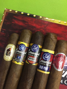 Why cigars lover should taste Emanuel Premium's cigar?