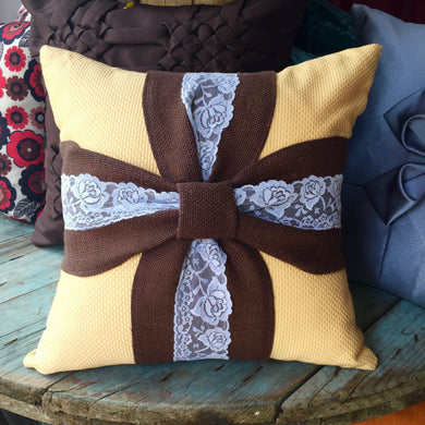 Cushion Covers RUSTICO by Maria - artesania RD