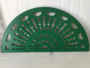 Victorian Transom by Julio