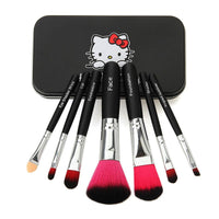 Set hello kitty rose 7 Pcs
