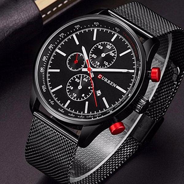 Montre Curren