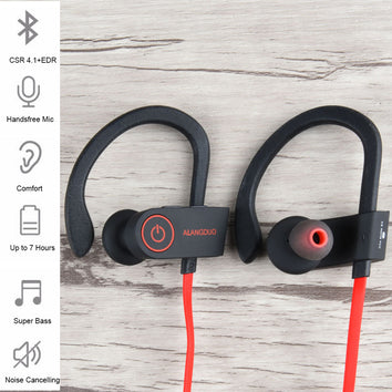 Ecouteurs bluetooth G6
