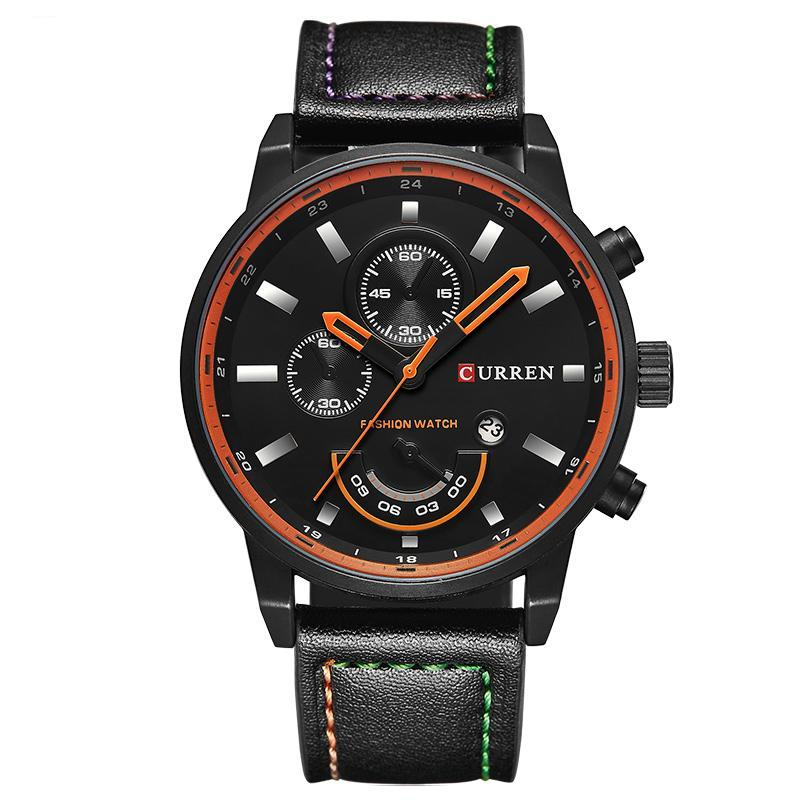 Montre Curren Quartz