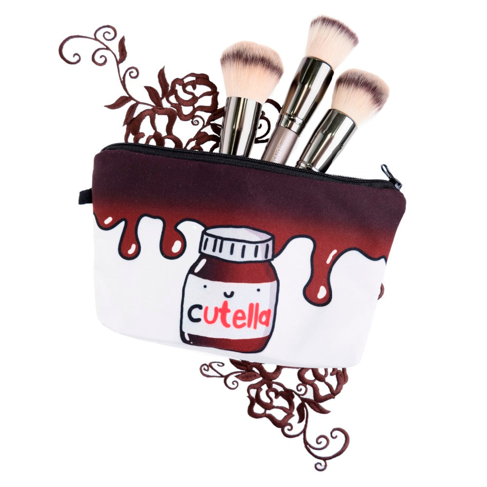 Trousse de maquillage Cutella melt