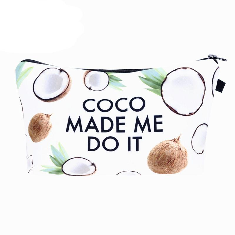 Trousse de maquillage Coco